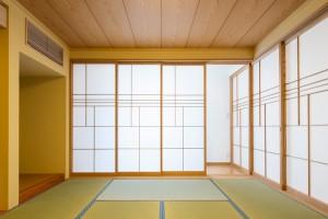 和室に家具を置く方法