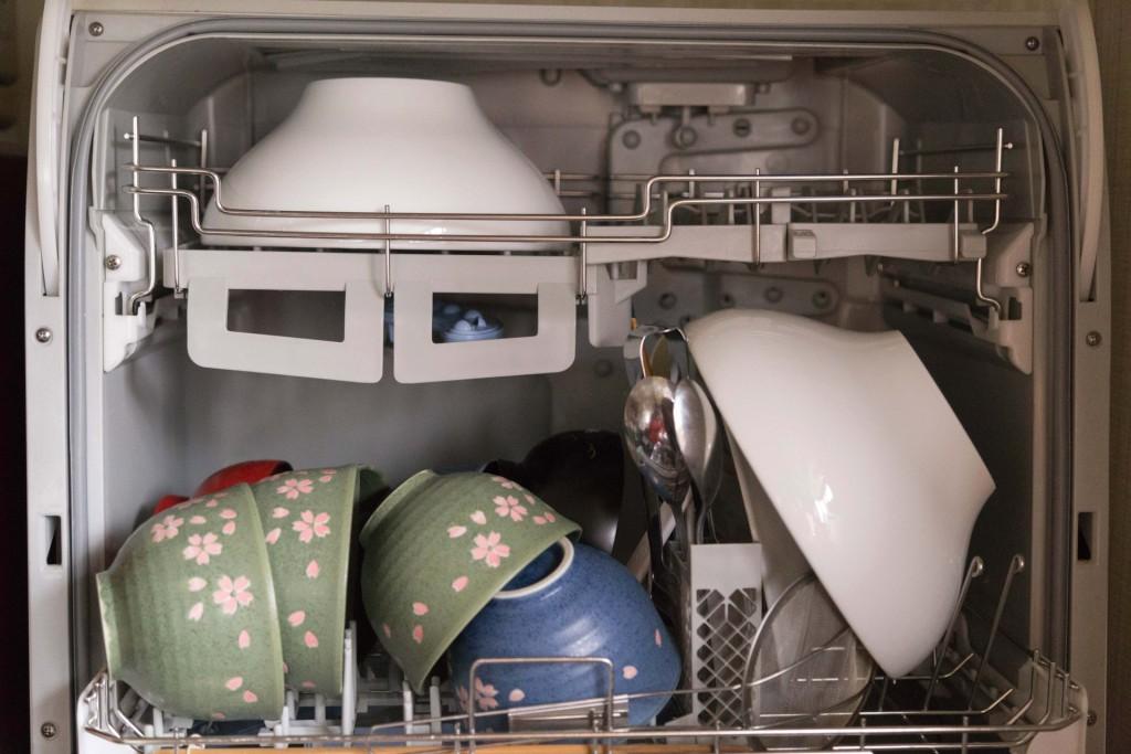 食洗機のメリット・デメリット