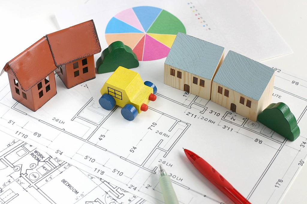 設計期間と設計費を60%まで圧縮!安くすませる住宅設計とは