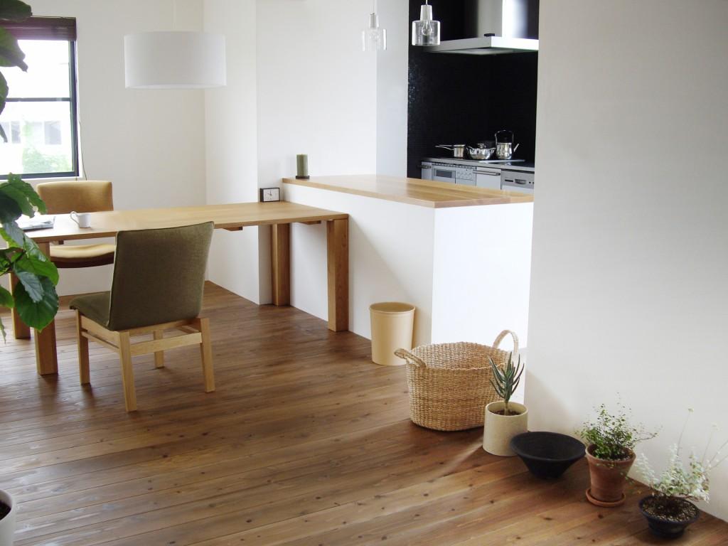1.注文住宅は素材にこだわりたい!~3分で分かる床材3種の違い~