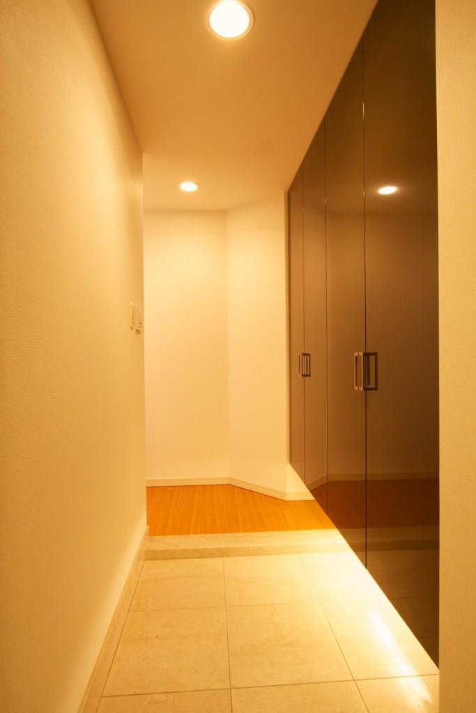 注文住宅の玄関はスッキリさせよう!玄関収納のポイントを紹介