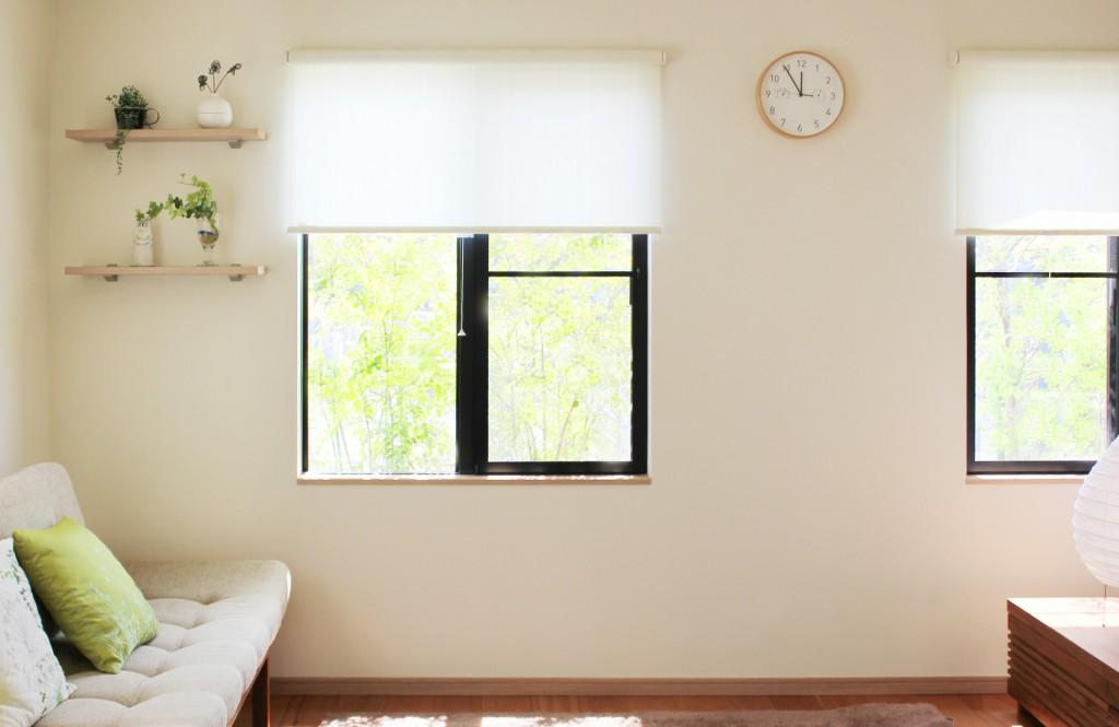 注文住宅で北側にも窓を設置した方が良い3つの理由!