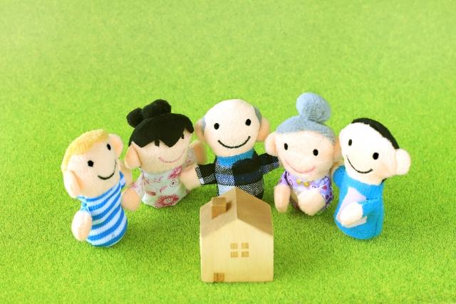 注文住宅業者が解説、使用する素材の選び方
