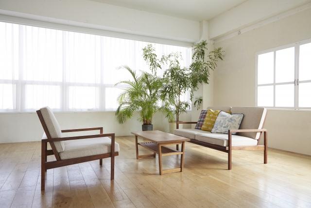 家具やインテリアを選ぶ際に押さえておきたいポイント
