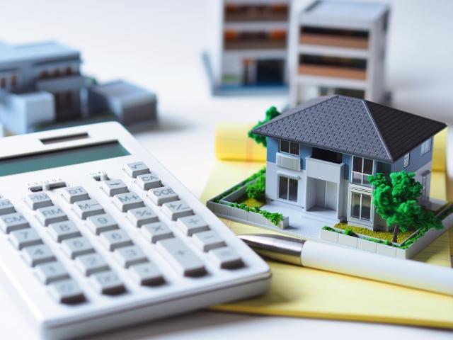 注文住宅を建てる際に知っておきたい、ローンの種類について