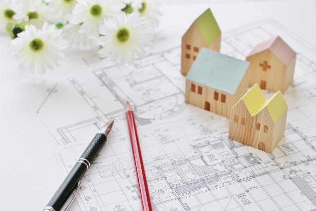 注文住宅を建てる際に知っておきたい、家事動線を踏まえて間取りの考え方って?