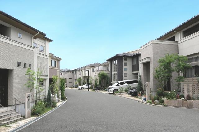 注文住宅を建てる際の知識、隣地斜線制限と北側斜線制限とは?