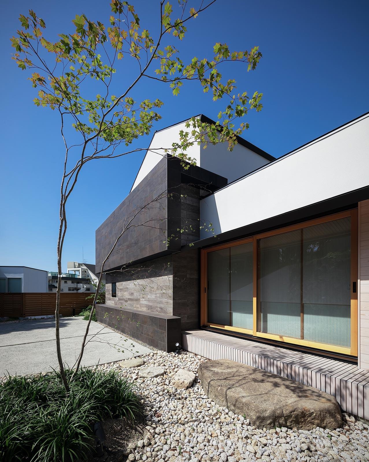建物の写真